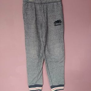 Roots cabin joggers
